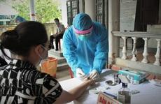 Hai ca mắc Covid-19 tại Quảng Trị: Lịch trình di chuyển dày đặc, có đi khám răng