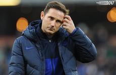 """Chelsea """"mất"""" 10 cầu thủ trước """"đại chiến"""" Bayern Munich"""