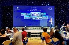 Nam Long có mặt trong danh sách 50 thương hiệu dẫn đầu Việt Nam