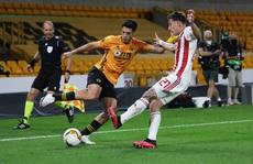 Wolves theo chân Man United, chờ đại chiến 'vua' Europa League