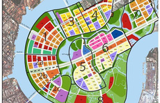 TP HCM: Kỷ luật nhiều cá nhân liên quan dự án Khu đô thị mới Thủ Thiêm