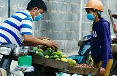 Công nhân ý thức phòng chống dịch bệnh