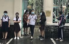 VIDEO: Thí sinh TP HCM tự tin trước kỳ thi tốt nghiệp THPT