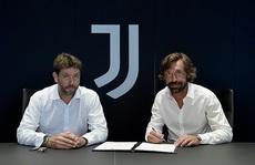 Thua thảm cúp châu Âu, Juventus 'bẻ ghế' HLV Maurizio Sarri