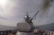 Nga tập trận lớn ngoài khơi bang Alaska của Mỹ