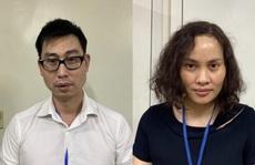 Bắt 2 lãnh đạo Công ty Công nghệ y tế BMS lừa đảo, 'hút máu' người bệnh ở Bệnh viện Bạch Mai