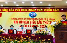 Saigon Co.op cần giữ vững bản chất của hợp tác xã