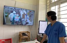 Bệnh nhân 416 ở Đà Nẵng được công bố khỏi Covid-19
