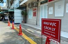 Việt Nam không ghi nhận ca mắc Covid-19 ở cộng đồng trong 72 giờ qua