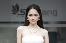 Hương Giang: 'Muốn làm sao hạng A nhanh nhất thì làm hoa hậu'
