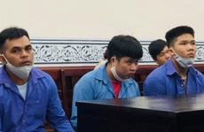 Hung thủ giết người gần cầu vượt Bà Hom lãnh án chung thân