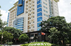 Ngân hàng bất ngờ rao bán cả tòa nhà của trường SaigonTech để thu hồi nợ