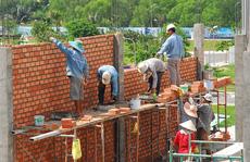 Thí điểm cấp phép xây dựng trực tuyến cho nhà ở riêng lẻ