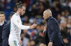 Gareth Bale - nỗi đau của ngôi sao bị thất sủng