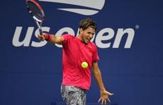 Dominic Thiem thắng dễ 'đàn em', vào bán kết US Open 2020