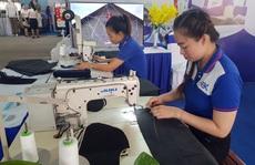 Bồi dưỡng kỹ năng nghề cho công nhân dệt may