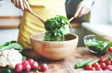 Các chất dinh dưỡng giúp tăng cường hệ miễn dịch