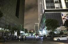 Đôi nam nữ trẻ để lại thông tin gì trước khi rơi từ tầng cao tòa chung cư xuống đất tử vong?