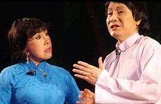 Trưng bày 103 bức ảnh 'Không gian nghệ thuật của NSND Minh Vương'