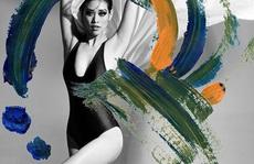 Hoa hậu Khánh Vân khoe vẻ cuốn hút trên tạp chí thời trang quốc tế