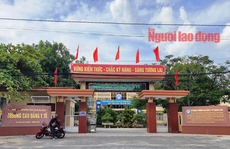 125 học viên cao đẳng liên thông ngành y ở Quảng Bình bất ngờ bị thu hồi bằng tốt nghiệp