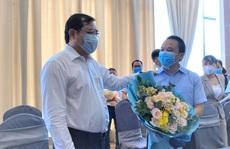 Chủ tịch Đà Nẵng: Tri ân và tiễn 4 đoàn y, bác sĩ cuối cùng chi viện chống dịch rời Đà Nẵng
