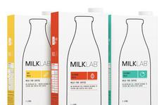 Bộ Công Thương cảnh báo sữa hạnh nhân Milk Lab nhập từ Úc nghi nhiễm khuẩn