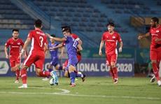 Quảng Ninh và Viettel vào bán kết Cúp quốc gia 2020