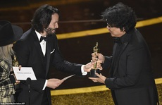 Giải Oscar: Tôn vinh nghệ thuật hay vũ đài chính trị?