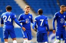 Ứng viên Chelsea quyết phô diễn sức mạnh