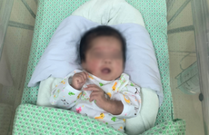 Cứu thai nhi 31 tuần tuổi bị phá bỏ đã ngừng tim, ngừng thở