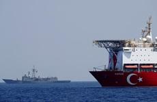 Hy Lạp mua vũ khí rầm rộ đối phó Thổ Nhĩ Kỳ