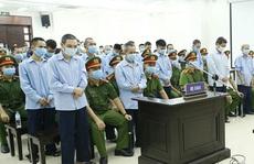 Vụ án ở Đồng Tâm: Tuyên tử hình hai bị cáo