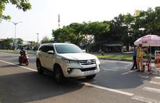 Đà Nẵng gỡ bỏ các chốt kiểm soát y tế từ 12 giờ trưa ngày 14-9