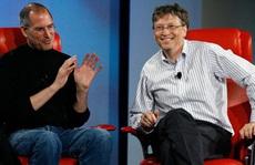 Tạo ra 'gã khổng lồ' Microsoft, Bill Gates vẫn ghen tị với Steve Jobs