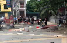 Bắt tài xế rời khỏi hiện trường sau vụ tai nạn thảm khốc khiến 3 phụ nữ tử vong
