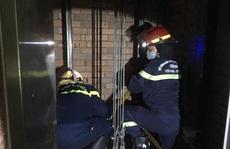 Điều tra vụ thợ bảo trì thang máy tử vong ở quận 1