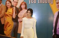 'Kiều nữ' Ngọc Lan tiết lộ về 'cảnh nóng' trong phim