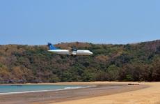 Vì sao giá vé bay đi Côn Đảo luôn cao?