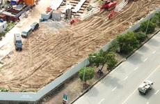 Ngân hàng rao bán lô đất hơn 8.000 m2 của công ty du lịch để thu hồi nợ