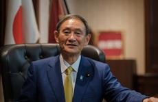 Quốc hội Nhật Bản bầu ông Yoshihide Suga làm tân thủ tướng