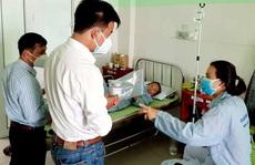 Phát hiện vi khuẩn Botulinum trong mẫu pate Minh Chay ở Quảng Nam