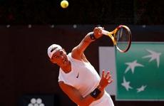 Rafael Nadal tái xuất sau 7 tháng 'treo vợt'