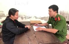 Đường dây đưa hơn 20 phụ nữ sang Trung Quốc bán bào thai với giá 330 – 350 triệu đồng