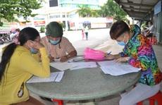 """Bình Dương: Nhiều bệnh nhân bị """"ngắt bớt"""" quyền lợi hưởng BHYT"""