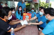 Bình Dương: Đẩy mạnh hoạt động chăm lo đoàn viên khó khăn