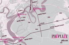 Thêm cây cầu ngàn tỉ kết nối TP HCM với Đồng Nai
