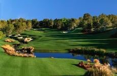 Khám phá biệt thự 360 độ view sân Golf độc quyền PGA tại Việt Nam.