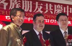 Trung Quốc tức giận trước thông tin tổng lãnh sự tại Sydney bị điều tra