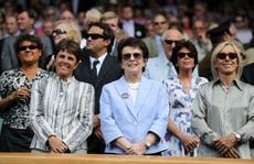 Billie Jean King Cup khẳng định sự bình đẳng giới